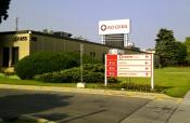 Rogers TV Toronto studios