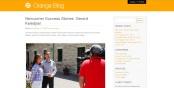 Orange LLP Blog